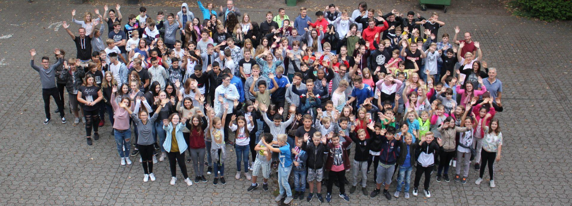 Realschule plus Bellheim
